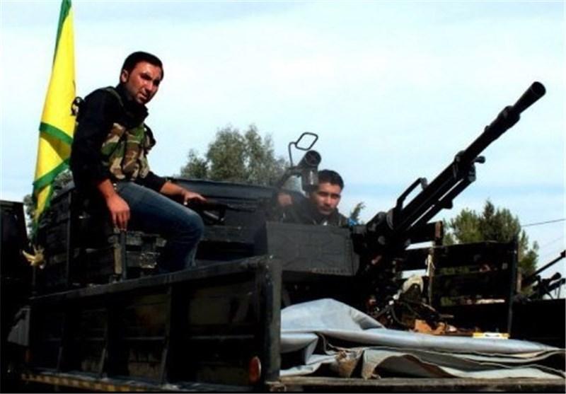 """""""داعش"""" تدعو عناصرها فی سوریا للتوجه والقتال فی """"عین العرب"""" وسط مقاومة کردیة شرسة"""