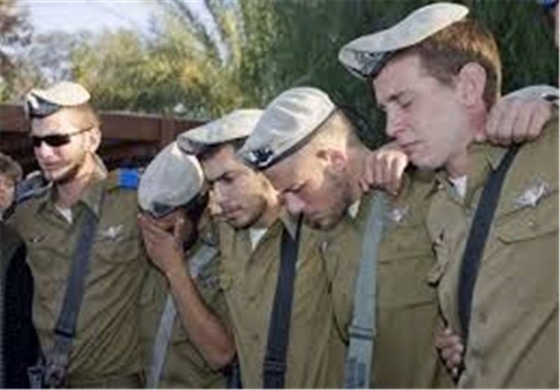 جنود صهاينة