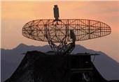 """رادار 3بعدی """"قمر"""" با برد 450کیلومتر رونمایی شد"""