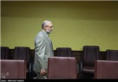 Iran's Judiciary Official in Italy for Talks