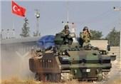 3 نظامی ترکیه در جنوب شرق این کشور کشته شدند