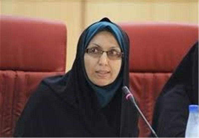 آذر زمانپور شورای شهر اهواز