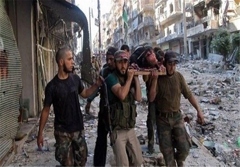 "هلاک قائد إرهابی فی ""درعا"" وانشقاقات فی صفوف ""جبهة النصرة""+ صورة"