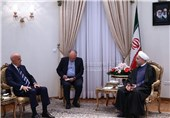 Iran Reaffirms Support for Regional Nations in Fighting Terrorism