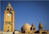 کلیسای وانک اصفهان 11