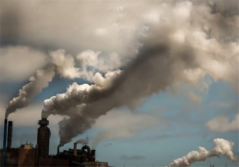 سالانه 33 هزار نفر در ایران بر اثر آلایندههای هوا جان خود را از دست میدهند