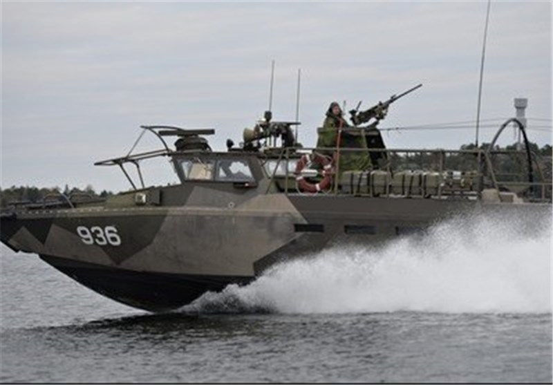 Russia Accuses Sweden of Escalating Tension in Baltic Sea