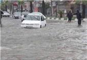 شهرداران استان لرستان برای مقابله با سیلاب درختان پوسیده را قطع کنند