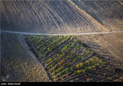 طبیعت پاییزی هاور - خراسان شمالی