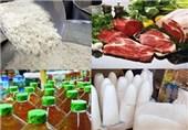 برنج، گوشت، روغن و حبوبات برای محرم تامین است/برخی شایعات به تغییرات قیمتی دامن میزند
