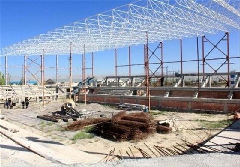 افتتاح و کلنگ زنی 63 پروژه ورزشی در استان خراسان جنوبی همزمان با سفر وزیر ورزش و جوانان انجام میشود