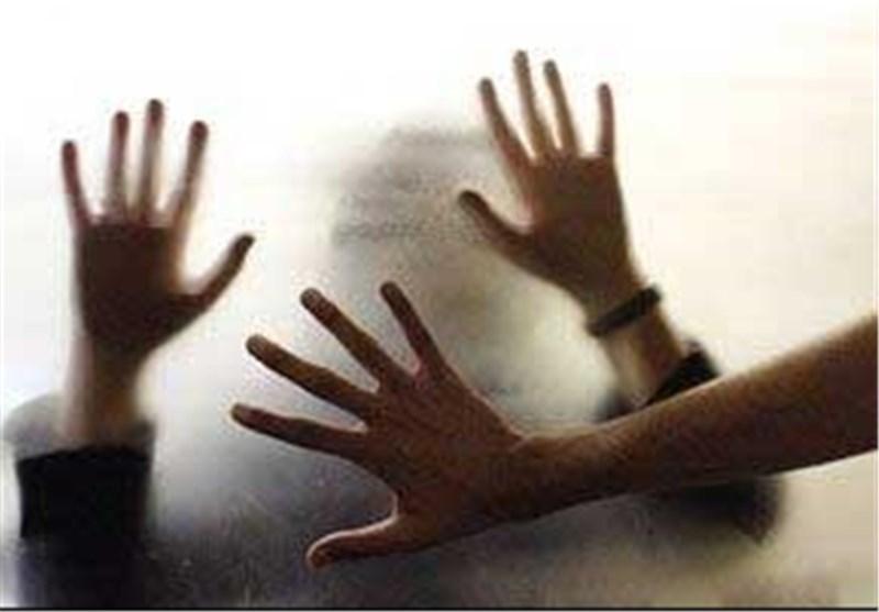 خشونت اسید پاشی نزاع دعوا درگیری