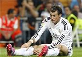 بیل بازیهای رئال برابر لیورپول و بارسلونا را از دست داد