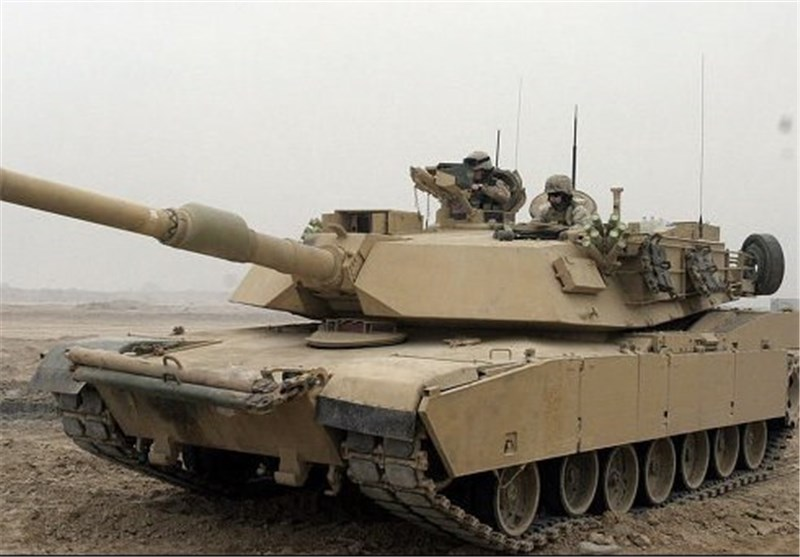 US Approves Sale of $600 Million in Tank Ammunition to Iraq