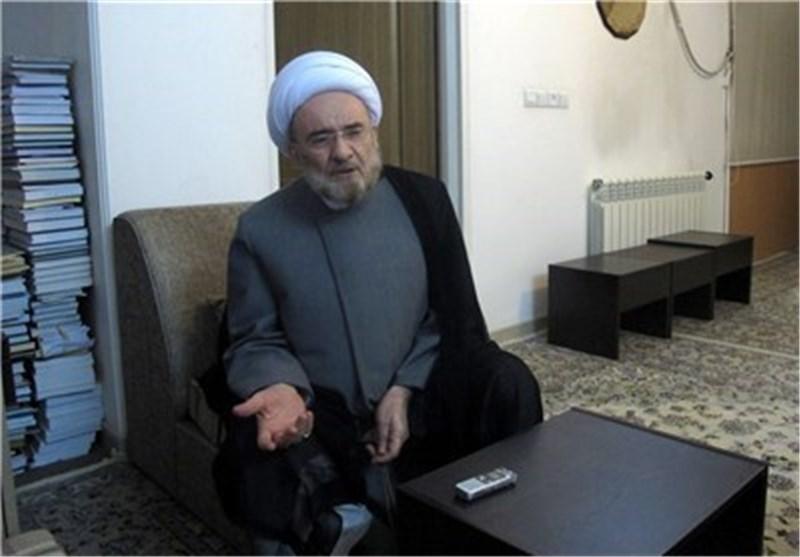 الشيخ علي الكوراني