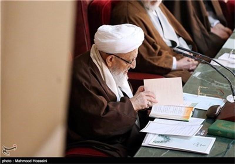 جامعه روحانیت مبارز , محمدعلی موحدی کرمانی ,
