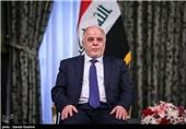 دیدار نخست وزیر عراق با رئیس جمهور