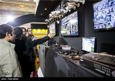 International Police Safety & Security Exhibition Underway in Tehran