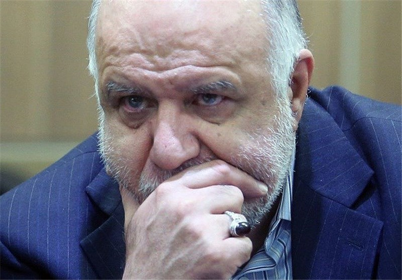 Iran Rejects Media Reports on Oil Price Prediction by Zanganeh