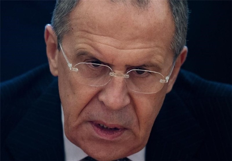 West Accused of Seeking 'Regime Change' in Russia