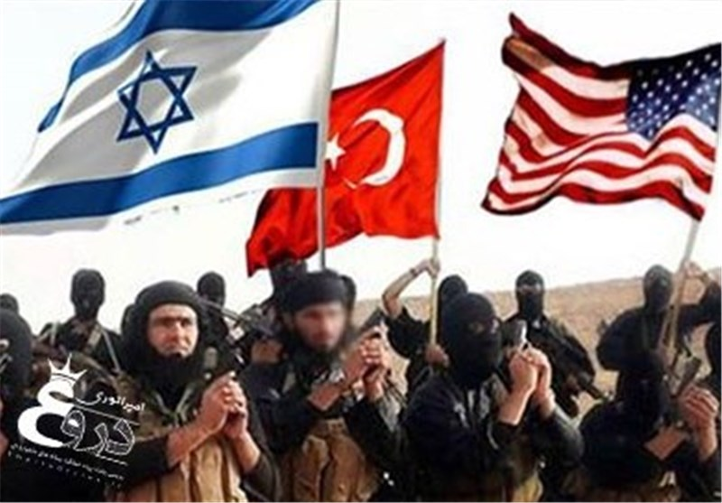 """عصابات """"داعش"""" تستخدم غازات سامة فی کوبانی"""
