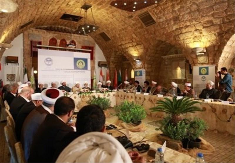ملتقى علماء المقاومة یبدأ أعماله الیوم فی بیروت تحت شعار «مقاومة تحرر ؛ إرهاب یُدمّر»