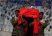 کنگره ملی 2500 شهید و 86 سردار شهرستان نجفآباد به روایت تصویر