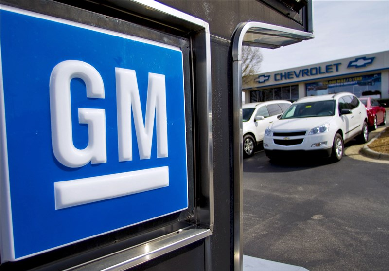 جنرال موتورز آمریکا خودروهای خود را در جهان به دلیل خطر آتش سوزی فراخواند