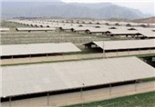 واگذاری 3400 هکتار زمین به شرکت شهرکهای صنعتی استان البرز