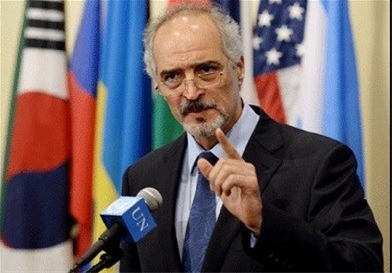 مندوب سوریا : کیان الاحتلال الصهیونی لا یعیر أهمیة للقرارات الدولیة