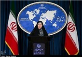 Iran Deplores New US Sanctions
