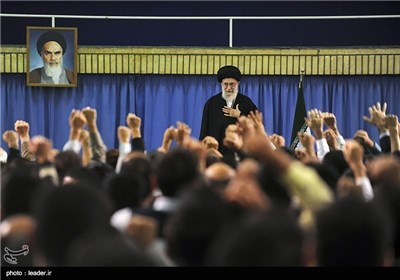 Supreme Leader Addresses Young Elites, University Students
