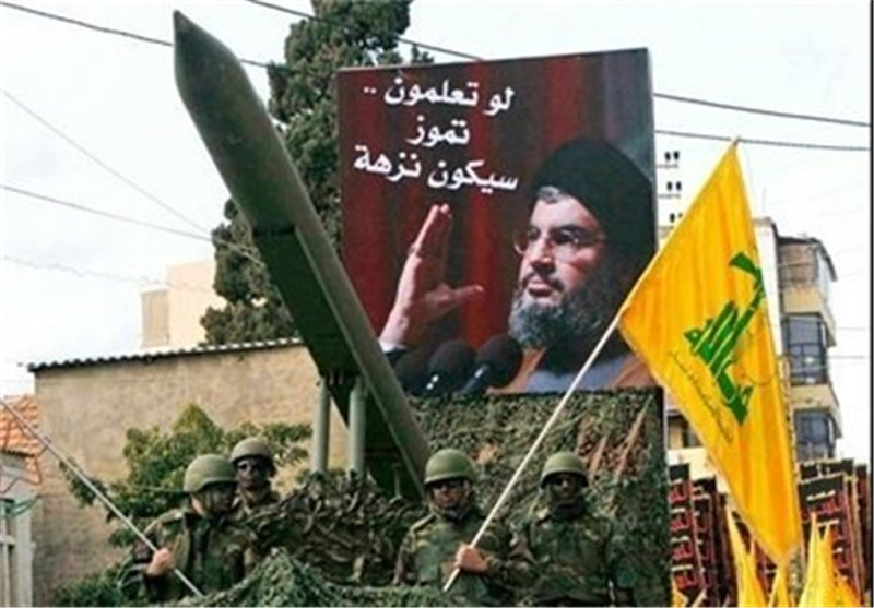 مفکر فرنسی: فرنسا و السعودیة تسعیان للقضاء على حزب الله