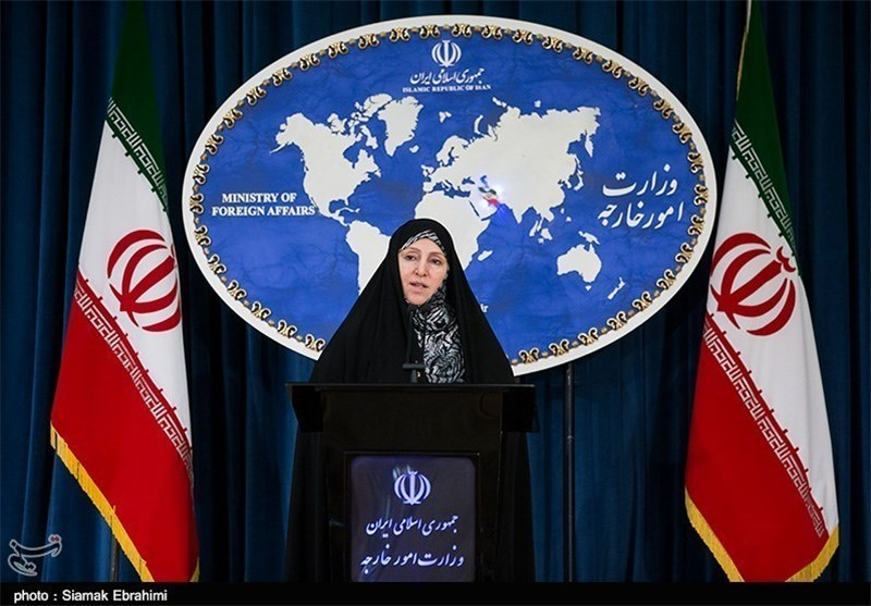 Iran Dismisses Bahraini Interior Minister's Remarks