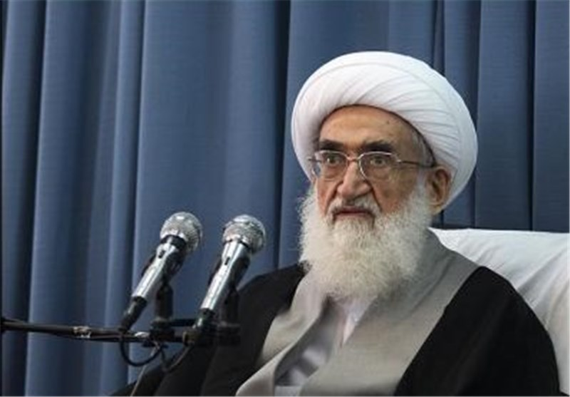 Iranian Cleric: West Pursuing Iranophobia Policy to Justify Israeli Crimes