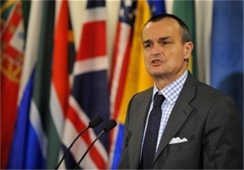 سفیر فرنسا فی واشنطن: مفاوضات ایران و5+1 قد یتم تمدیدها من 3 الی 6 أشهر