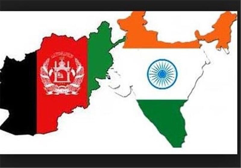 افغانستان و هند
