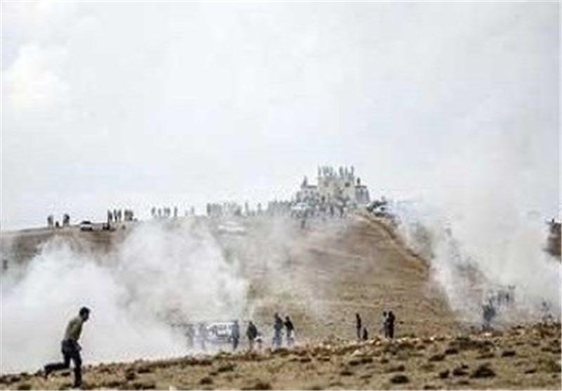"""داعش"" تستخدم الفسفور والغازات السامة فی عین عرب شمال سوریا+ صور"