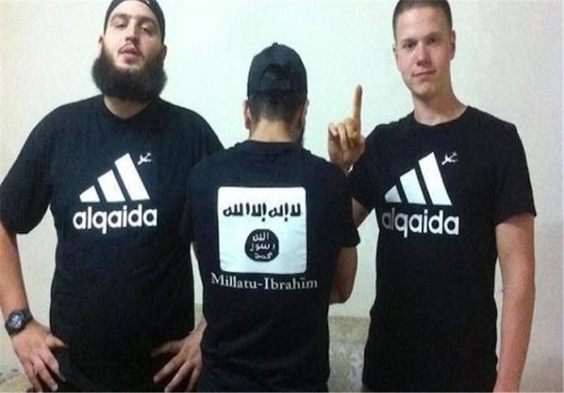 """یهودی ألمانی ینتظر المحاکمة بعد قتاله مع """"داعش"""" فی سوریا"""