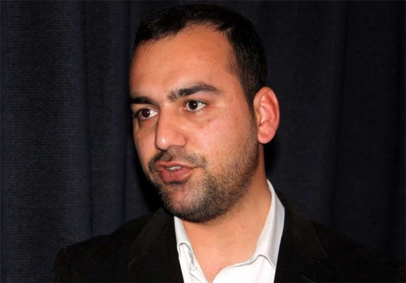 سید اکرام افضلی