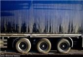 تاسوعا و عاشورای حسینی| ممنوعیت تردد کامیونها در تهران