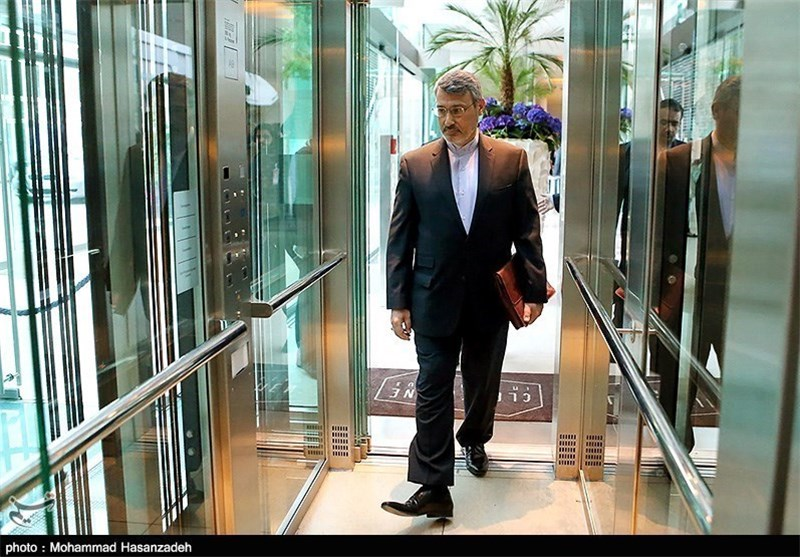 Iranian Nuclear Negotiator: Expert Talks Highly Intensive