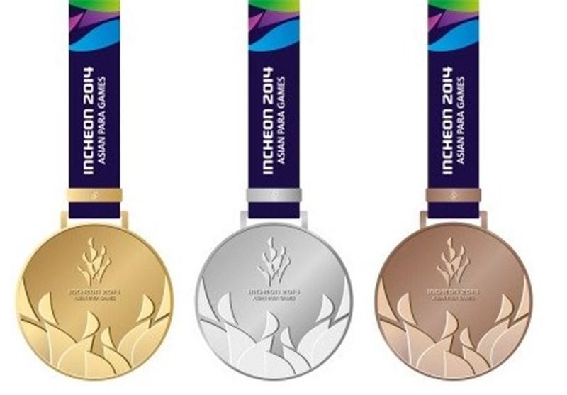 فرزندان شهدای بوشهر 3 مدال مسابقات پاراآسیایی بر گردن آویختند