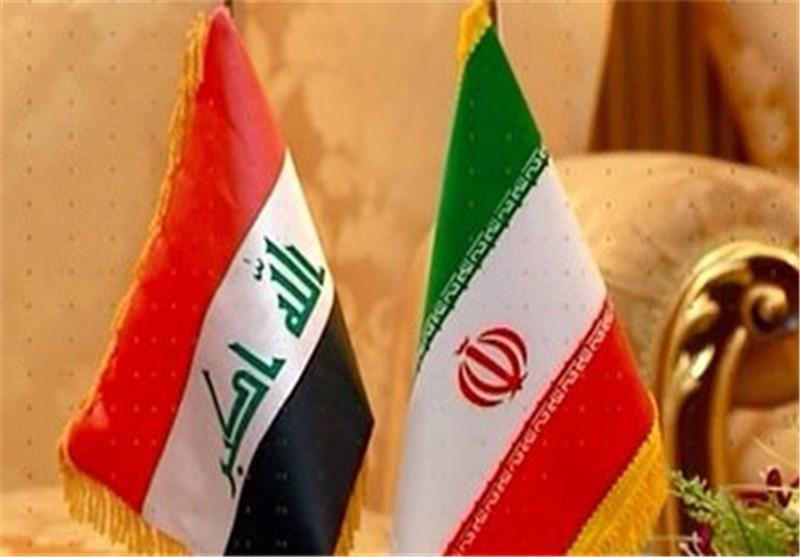 ایران الاسلامیة والعراق یصدران بیانا مشترکا فی ختام زیارة العبادی لطهران
