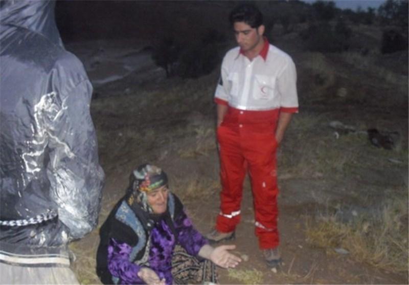 مشاوران و روانشناسان کمیته امداد استان تهران به مناطق سیلزده لرستان اعزام شدند