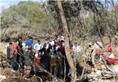 2 نفر از مفقود شدگان سیل لرستان پیدا نشده است/ بسیج تمام امکانات برای یافتن مفقود شدگان