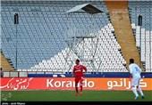 فوتبال، لیگ برتر، ورزشگاه آزادی، بدون تماشاگر، بدون هوادار