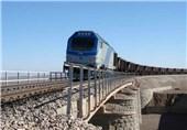 """خط ریل آهن """"اقلید – یاسوج"""" در سال 94 کلنگزنی میشود"""
