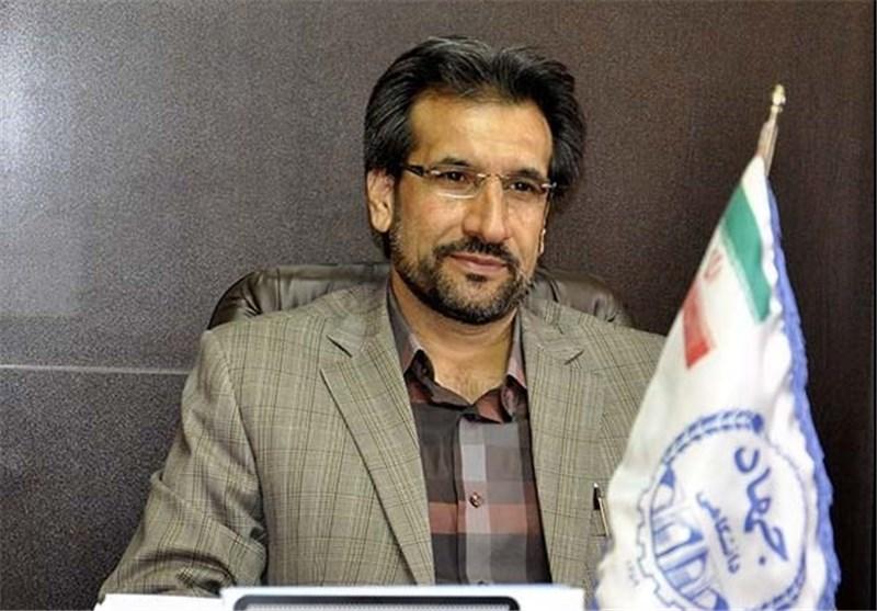 استفاده از ظرفیت درونی در جهاد دانشگاهی خراسان جنوبی