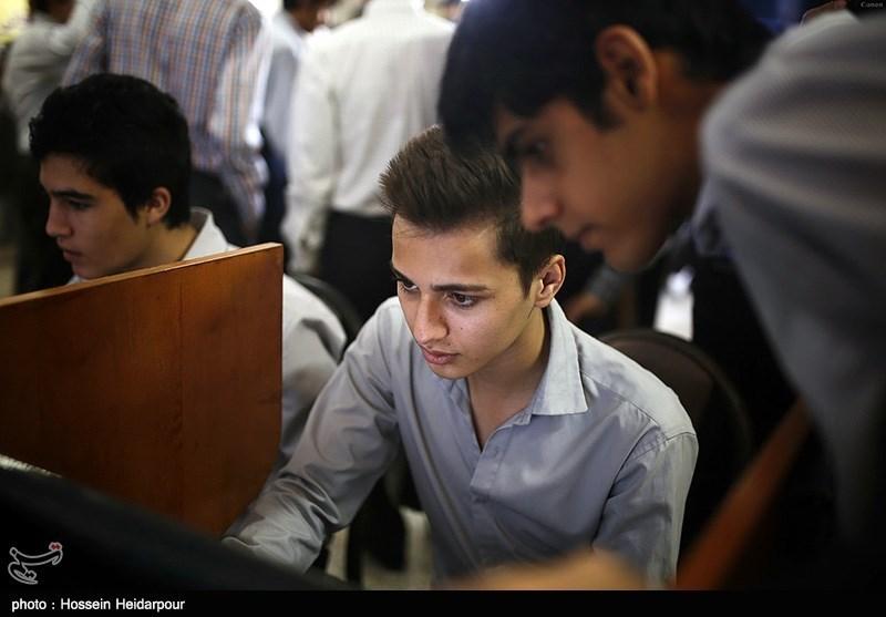 انتخابات شورای دانش آموزی در بوشهر